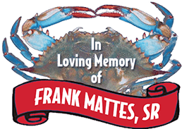 Tribute to Frank Mattes Sr.