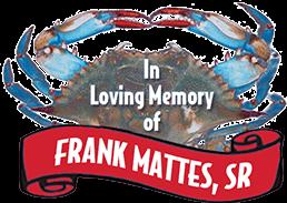 Tribute to Frank Mattes Sr.